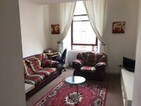 1 bedroom flat beside underground at St. George's rd 575 a month