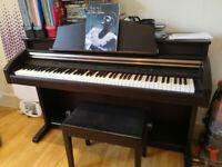 Kawai CA1000 digital piano
