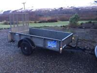 Ifor williams GD 84