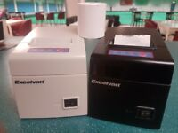 EPOS printers and thermal rolls - Excelvan
