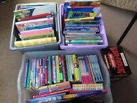 Huge Bundle Of Children's Books
