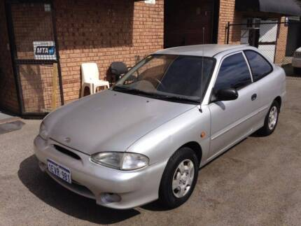 1998 Hyundai Excel Hatchback,LOWKMS, O418959285