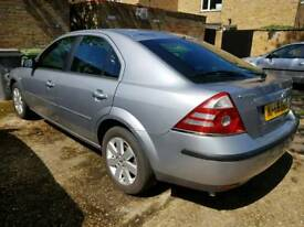 Ford Mondeo petrol 2005