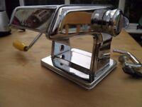 WL (Marcato) Pasta Machine