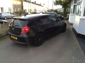 BMW 1 Series 118d For Sale - Great Drive!