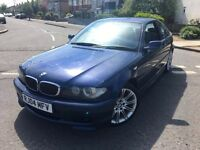 BMW 3 SERIES 2.5 325Ci M Sport Coupe 320 318 330 328 316