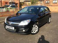 *** LOOK Vauxhall Astra 1.6 Petrol MK5 5 DOOR manual 1yr MOT/TAX Fully Loaded QUICK SALE ***