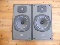 Denon DL6 Stereo Speakers