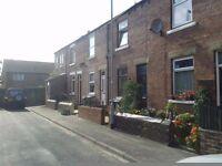 1 Bed House - Cross Park Street - HORBURY
