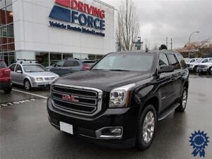 2017 GMC Yukon SLE 8 Passenger 4X4, Remote Start, 5.3L V8 Gas