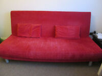 Ikea sofa bed in good condition