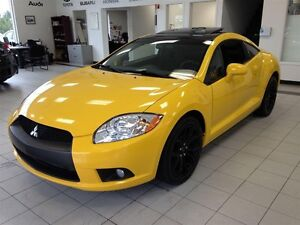2011 Mitsubishi Eclipse GS TOIT OUVRANT/MAGS