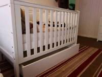 5 piece nursery furniture