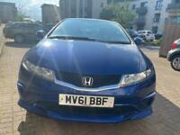 Honda Civic 1.4 I-VTEC type S auto automatic!! Like 1 series A3 fiesta