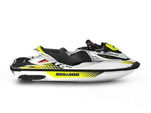 2016 Sea-Doo/BRP RXT™- X 300