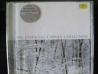 Essential Carols Collection CD