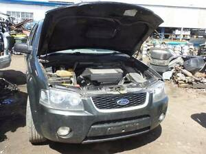 2006 FORD TERRITORY, GOOD QUALITY PARTS AVAILABLE AT ATHOL PARK Athol Park Charles Sturt Area Preview