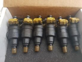 Nissan Skyline R32 GTR Parts Clear Out ( Injectors, ECU, Downpipes, CAT, Suspension) RB26, Oem