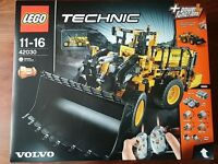 LEGO Technic RC Volvo L350F Front Loader 42030