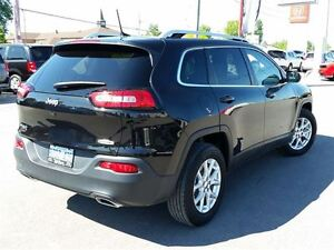 2016 Jeep Cherokee North-Just $190 bi-Weekly! 0% Available! Belleville Belleville Area image 5