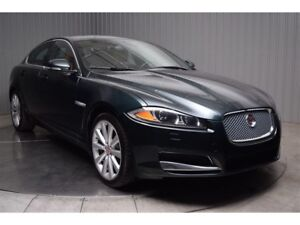 2014 Jaguar XF EN ATTENTE D'APPROBATION