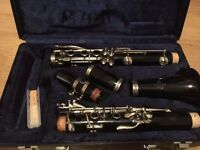 Buffet Student Clarinet