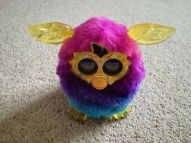Furby Boom Crystal