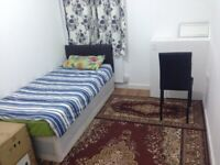 Single large room