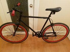 Single Speed/Fixie Bicycle