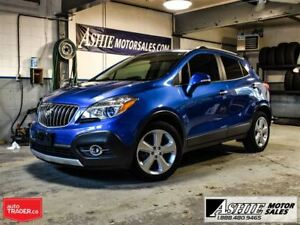 2015 Buick Encore REMOTE START!
