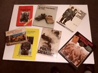 ww2 reference books .