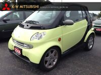 2006 smart fortwo -