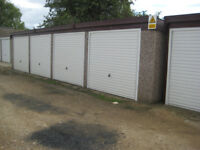 Lock-Up Garage to Let, Stamford