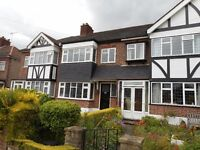 WOODFORD GREEN. Really Lovely 3/4 Bedroom House. Just Refurbished. close Tube