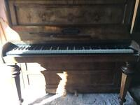 Piano Wg eavestaff