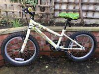"""Bike 16""""wheels"""