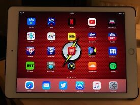 iPad Pro 256gb 9.7-inc Wi-Fi + Cellular