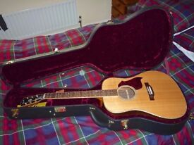 Gibson Songwriter Standard Deluxe (2012) Electro Acoustic