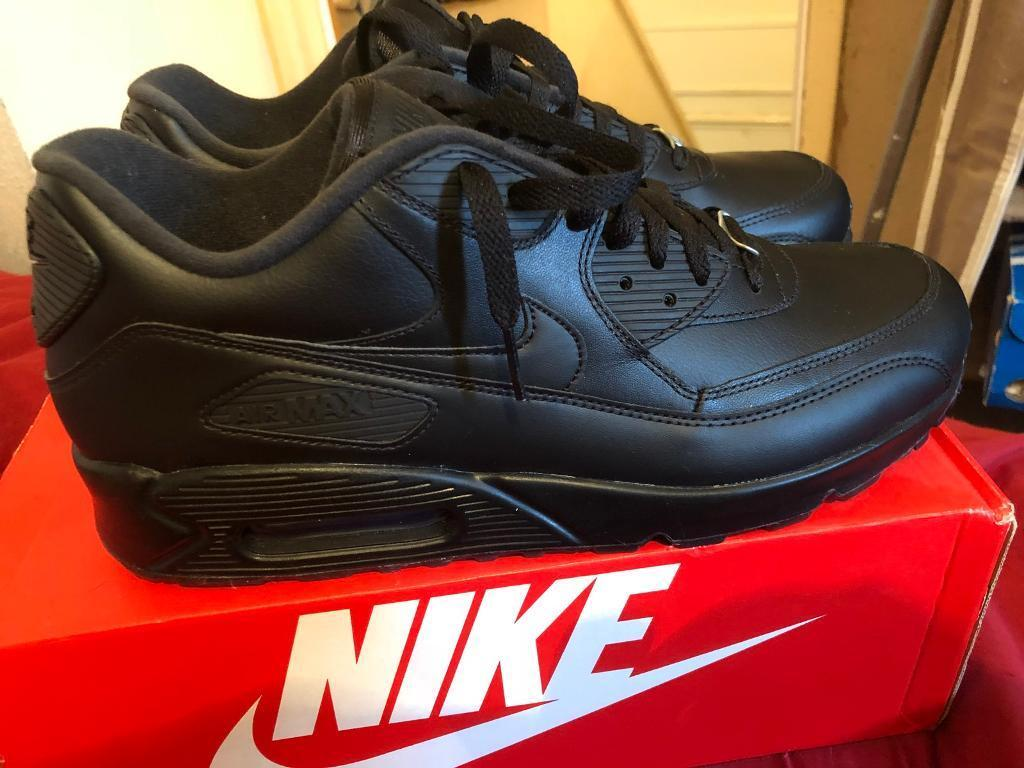 quality design c2b4e a9431 Genuine Nike air max 90 leather   in Armthorpe, South Yorkshire   Gumtree