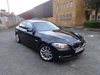 BMW 5 Series 520d SE Saloon Auto Diesel 0% FINANCE AVAILABLE