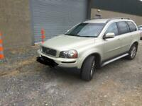 PARTS FROM 2006 VOLVO XC90 2.4D5 AUTOMATIC ALL PARTS AVAILABLE