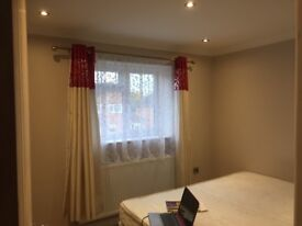 Fully furnished new double bed room