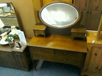 Dressing table #29442 £99