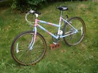 RALEIGH COCO GIRLS BIKE