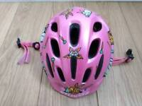 Small Fry Specialized Girl Bicycle Helmet 44-52cm