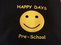 Pre-School Assistant/Keyperson