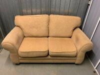 FREE DELIVERY 2 seater sofa