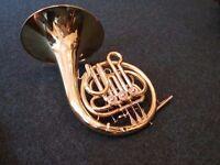 Elkhart French Horn (Bb)