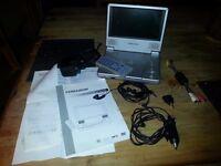 Ferguson Personal DVD Player LDVD71