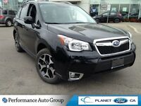 2014 Subaru Forester 2.0XT Limited Package LEATHER CLEAN CARPROO